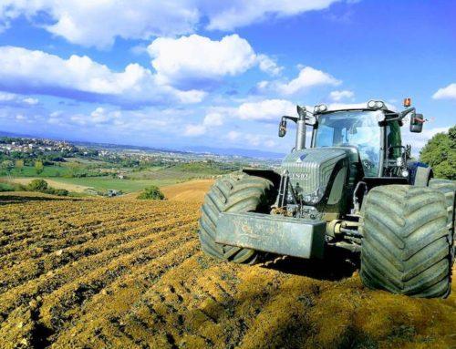 AZIENDA AGRICOLA: vantaggi fiscali e adempimenti semplificati